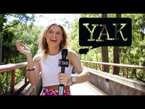 YAK TV: Guide to the University of Newcastle 2015