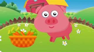 Обучающие Мультфильмы - Песенки Для Детей Развивающие Мультики для Детей #24