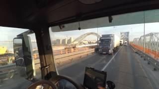 Scania Москва