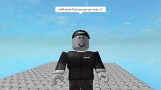 ROBLOX GET REJECTED FOR THE LAST TIME!!