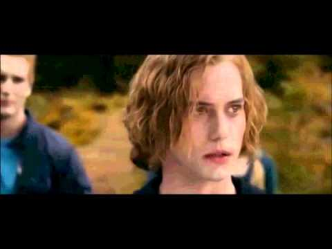 Love Kills (Jasper Hale Love Story) Trailer!!