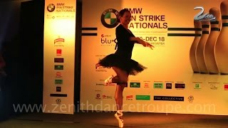 Ballet Dance Performance Zenith Dance Institute New Delhi Mumbai India