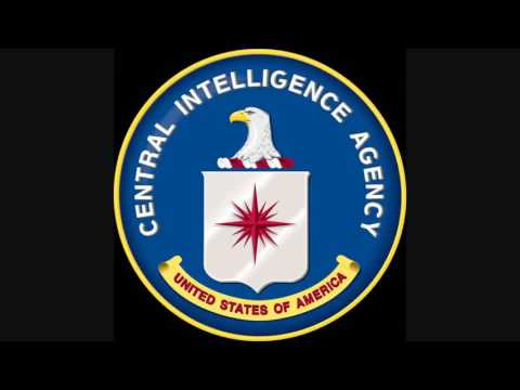 Taking Aim Radio: Outing the Gentlemen Killers of the CIA