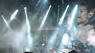 Linkin Park - Breaking the habit Download Festival 2011