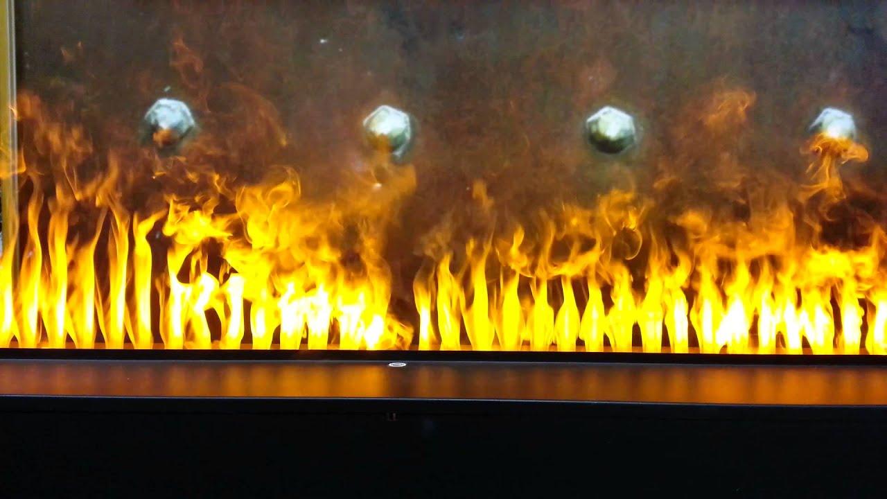 dimplex optimyst cdfi1000p cassette electric fireplace youtube