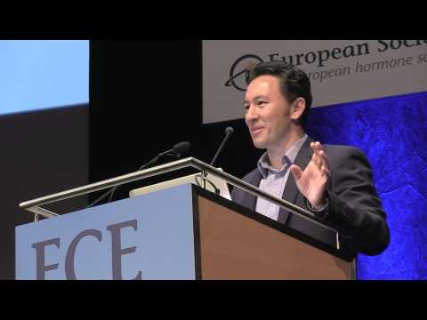 European Journal Prize Lecture: Jason Carroll