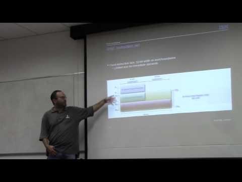 Arquitetura dos processadores POWER da IBM