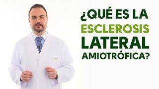 Qué es la Esclerosis Lateral Amiotrófica o ELA - #TuFarmacéuticoInforma