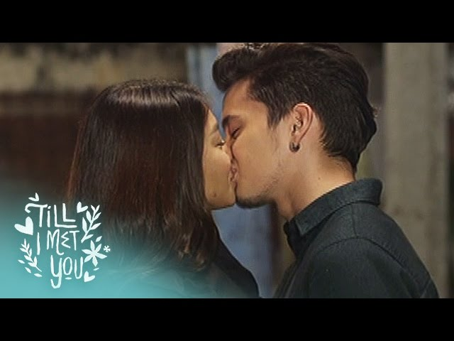 Till I Met You: Iris and Basti's promises for each other | Episode 105