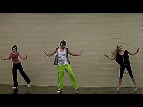 Let the Music Play - Shamur,   Bollywood dance fitness choreography