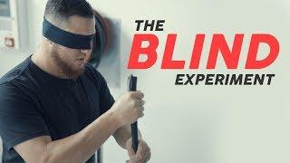 Spending The Day Blind (Social Experiment)