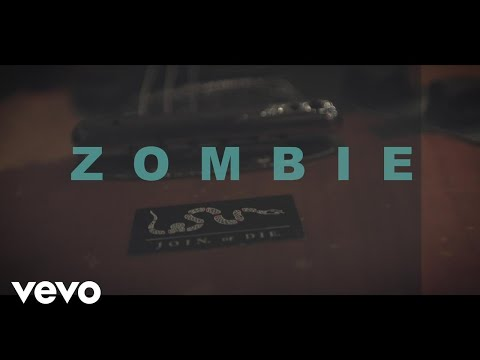 DREAMERS - Zombie (Official Video)