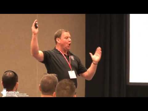 """Training the """"Post Youth"""" Client, with Dan John 