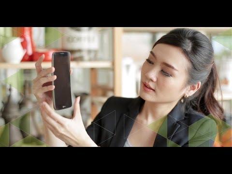 สมาร์ตโฟนตระกูลจอโค้ง G Flex และ Galaxy Round
