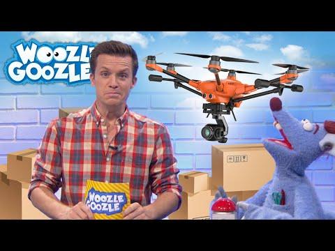 Was Ist Eine Drohne? L WOOZLE GOOZLE