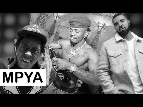 Diamond Platnumz Ft Drake, Lil Wayne & Rihanna - Kaa Tayari Inakuja
