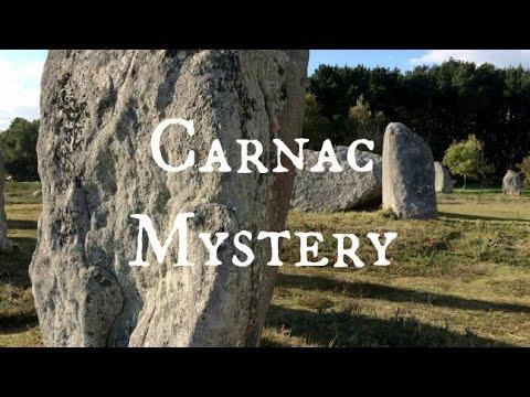 Carnac Mystery (Megaliths) | Bretagne - France