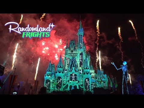 "Mickey's Halloween Party at Walt Disney World - NEW fun at ""Not So Scary!"""