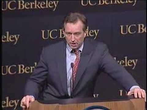 Environment Health and Democracy with Robert F. Kennedy Jr.