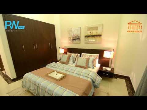 Apartment for Sale in Pantheon Boulevard Jumeirah Village Circle Dubai