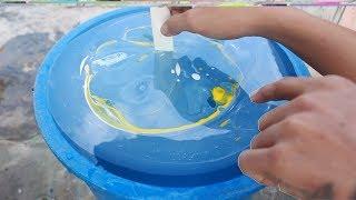 Cara Membuat Vape Jadi Lebih Bergaya Dengan Water Painting!!! #002  (Indonesia)