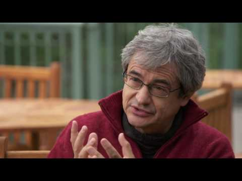 Carlo Rovelli - Events and the Nature of Time