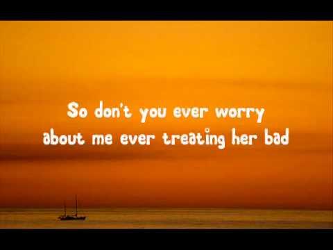 Marry Your Daughter Brian McKnight Lyrics
