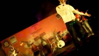 UCL-TILS Concert 29-07-11 Part 9 (HQ) - Amanat Ali (Teriyaan)