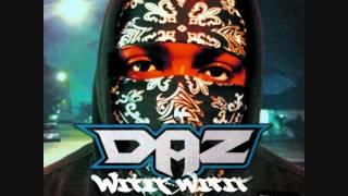 Daz Dillinger - Tha Hood