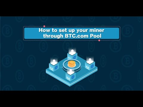 Mining 101 Part 3: How To Connect Your Miner To A Mining Pool