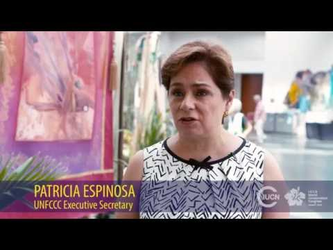 Patricia Espinosa (UNFCCC) on implementing the Paris Agreement