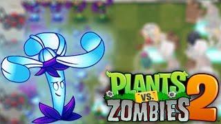 Plants vs. Zombies™ 2 - PopCap Modern Day Day 9