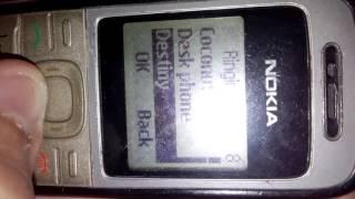 Nokia 1200 Ringtones.