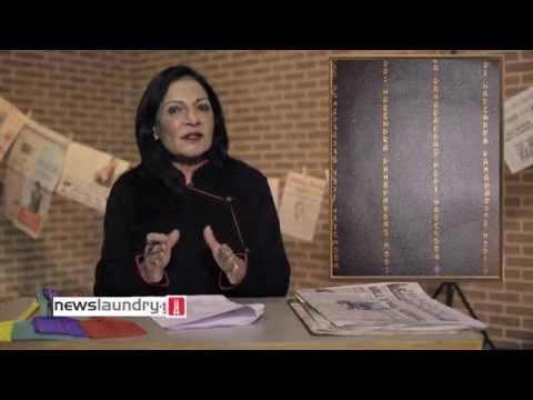 Clothesline - Episode 55- News & Political Satire
