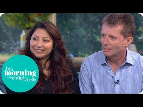 Long Lost Familys Incredibly Moving Reunion Story | This Morning