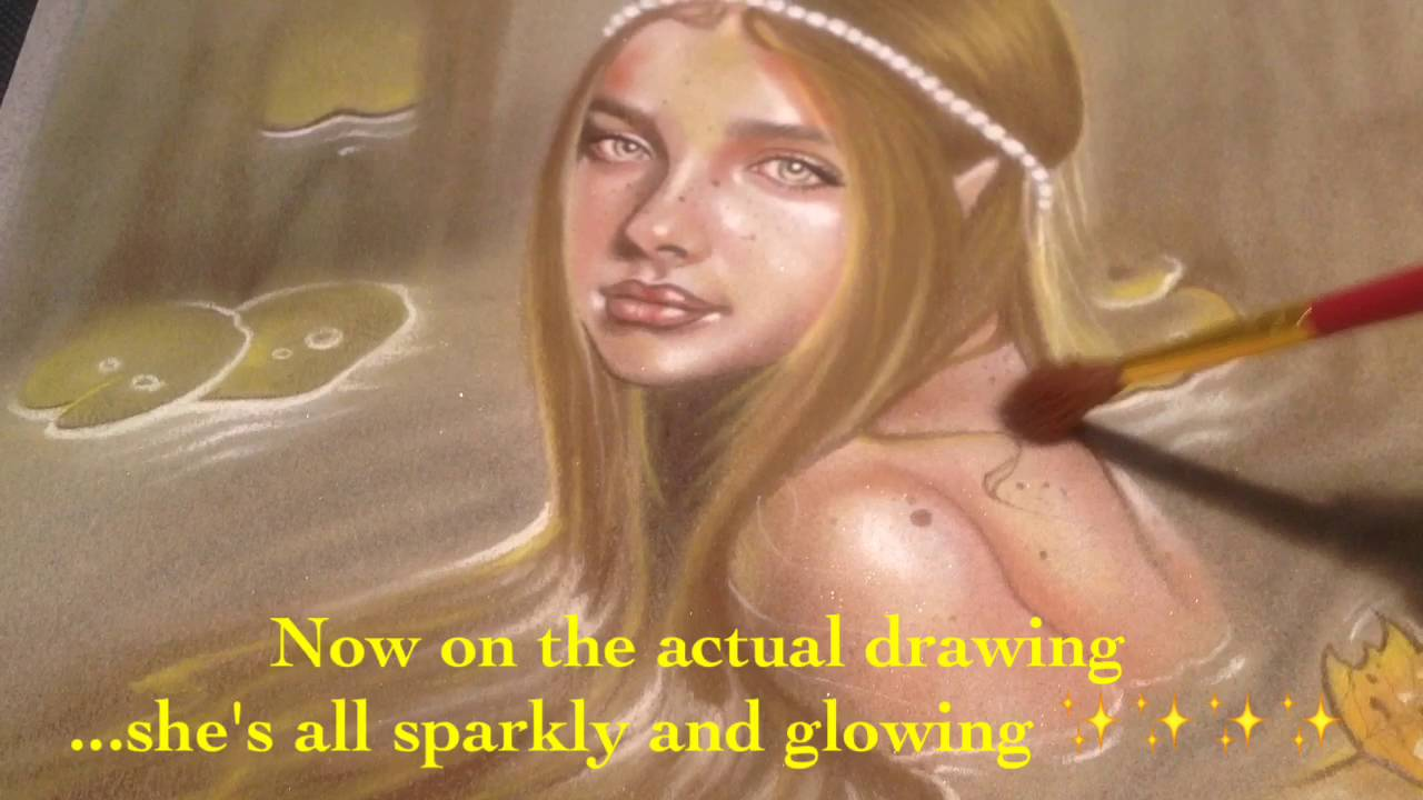 How to add sparkles glitter glowing effect to drawings with with how to add sparkles glitter glowing effect to drawings with with pearl ex powder ccuart Images