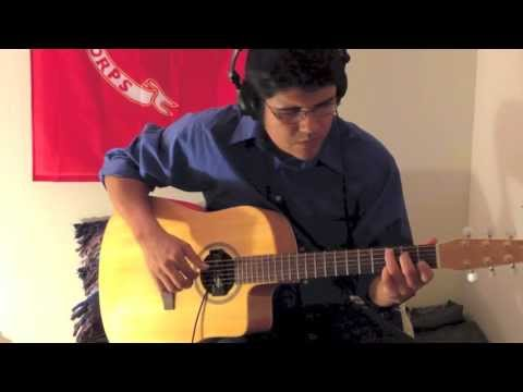 Wonderful Peace - Acoustic Guitar (Instrumental)