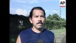 NICARAGUA: DANIEL ORTEGA WILL NOT RECOGNISE LEGITIMACY OF GOVERNMENT