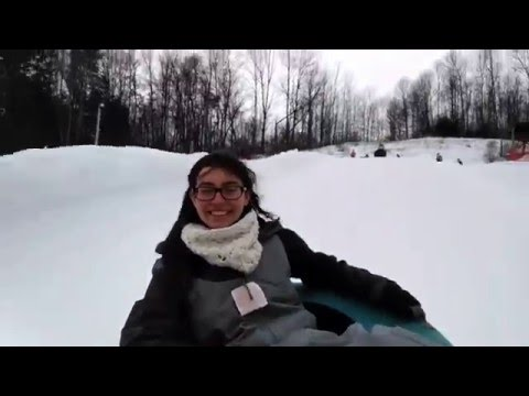 Winter Park Kewaunee Wisconsin