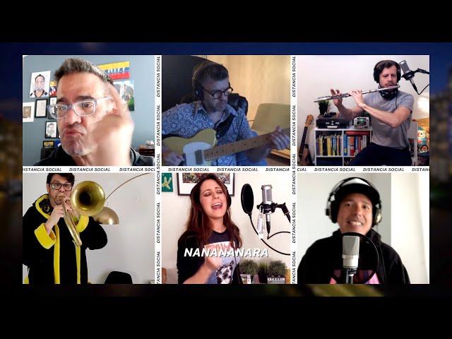 El Show de GH 21 de Mayo 2020 Parte 5 Ft Maurimix & Amigos