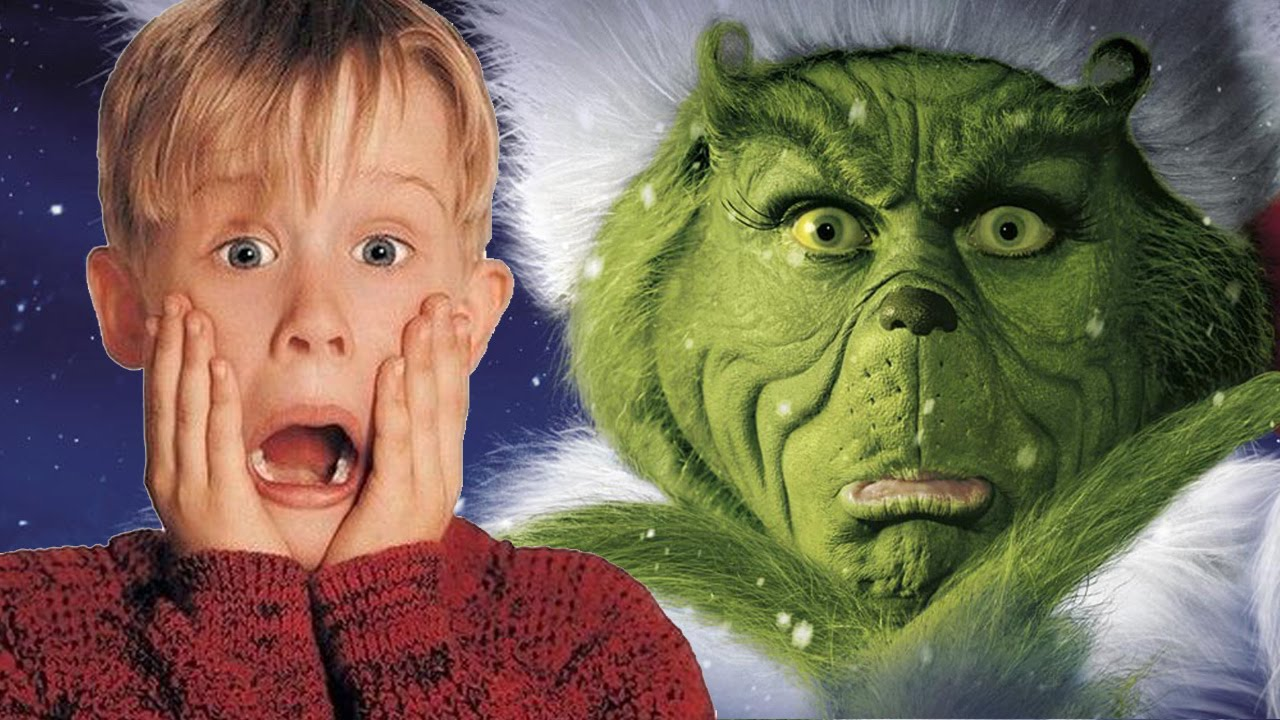 top 10 best christmas movies - Top 10 Best Christmas Movies