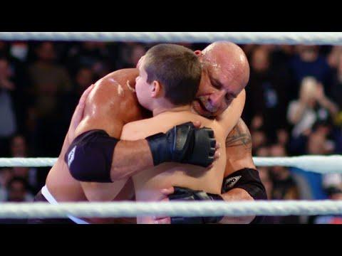 WWE 24: Goldberg - Coming in November to WWE Network