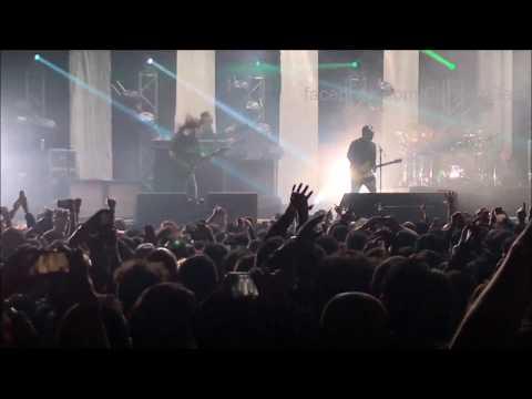 Deftones [HD Full Concert] @ Bogotá 24 May 2018