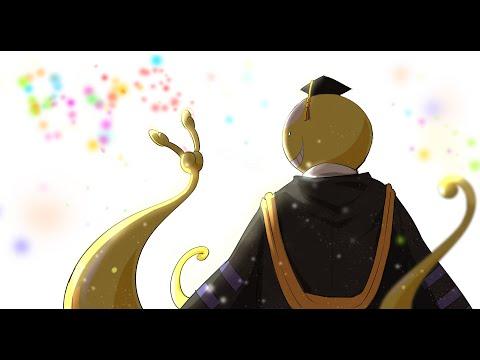 「Ansatsu Kyoushitsu」Bye Bye YESTERDAY - 3-nen E-gumi Utatan