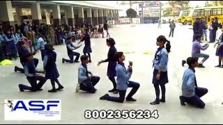Janam Janam (Dilwale) Song  2015 choreography by asfdancetutorial