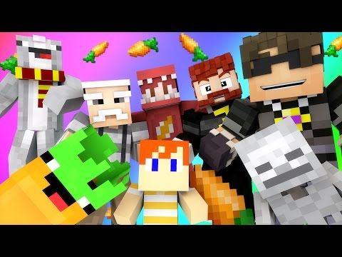 Minecraft Mini-Game : DO NOT LAUGH! (TELEPORTING MACHINE, GRANDPA MAX!) w/ Facecam
