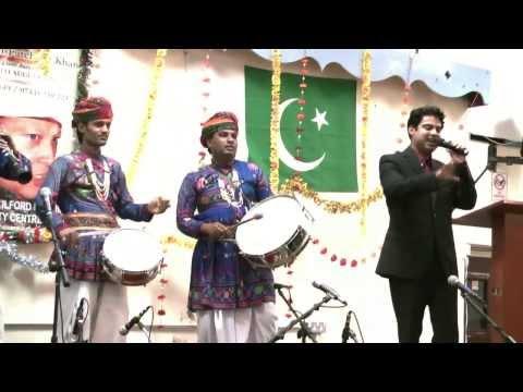 Aane se Uske Aaye Bahar Singer Raja Kashif