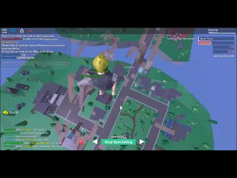 CRAZY ROBLOX STRUCID AIMBOT GLITCH *NO DOWNLOADS* - YouTube