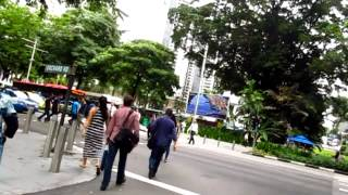 Where to Shop in Singapore Ion Mall to Wheelock Place Orchard Road - PhilinBangkok.com
