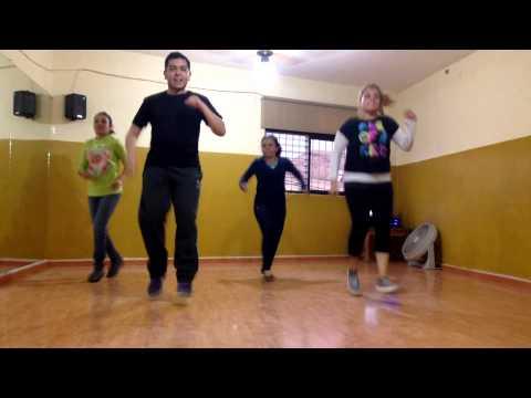 Samba Squad - É Pra Valer (Coreografía Zumba)